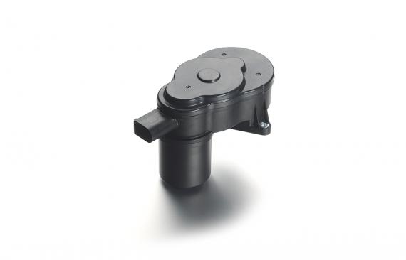 Electronic Parking Brake Actuator-Caliper Intergrated Type