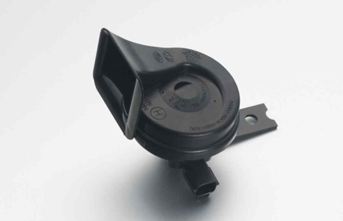 Φ78 Shell Horn Horizontal (12V)