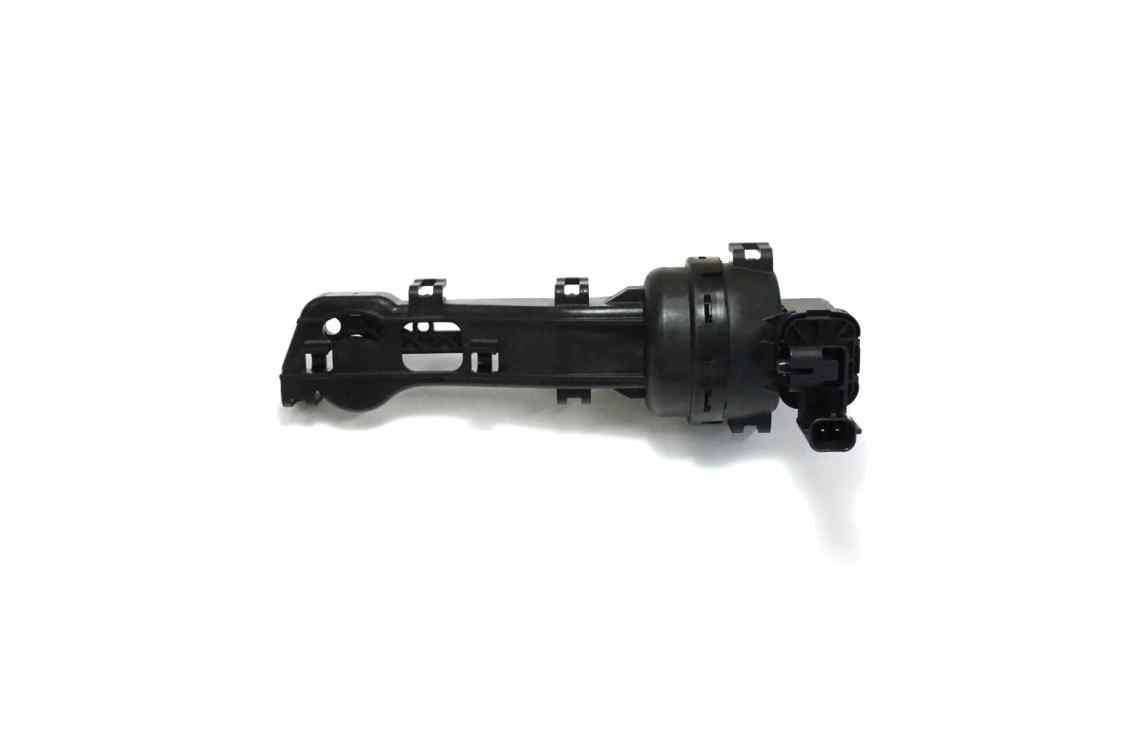 Intake Manifold Actuator